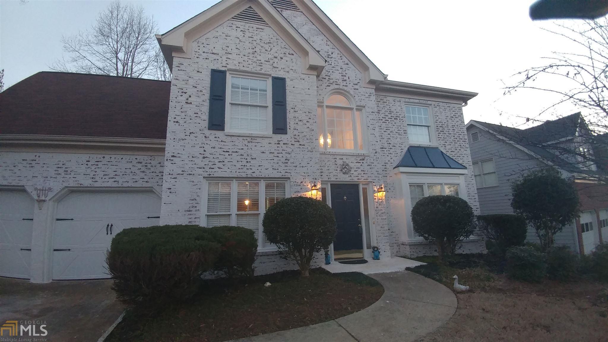 1102 Stovall Ridge Court, Lawrenceville, GA 30043