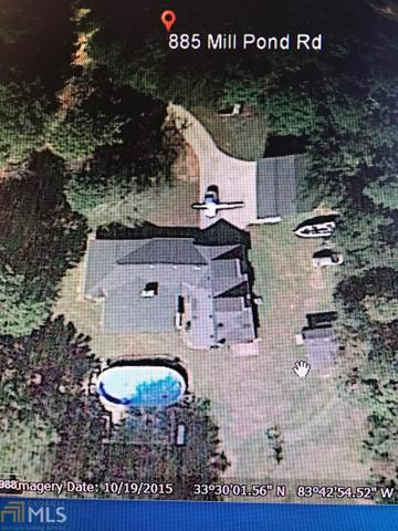 885 Mill Pond, Newborn, GA 30056
