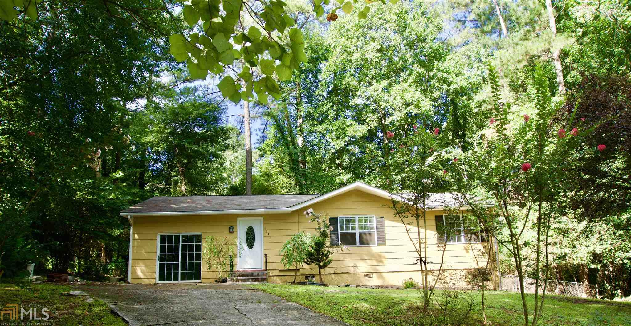 4241 Marjorie Road, Snellville, GA 30039