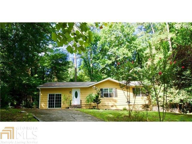 4241 Marjorie Rd, Snellville, GA 30039