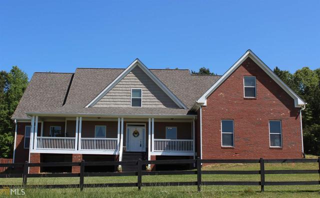 535 Oak Ridge Dr, Oxford, GA 30054