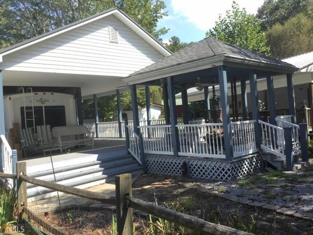 4164 River Bank Run, Hiawassee, GA 30546