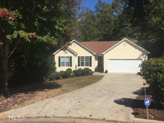 319 Ryan Rd, Winder, GA 30680