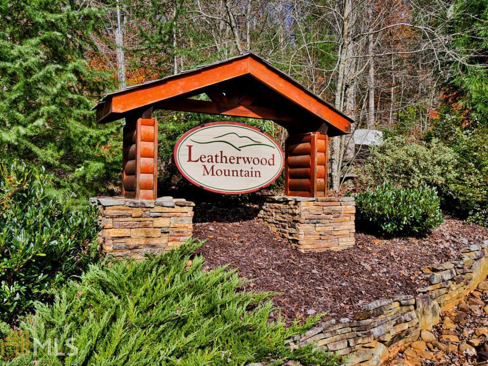 186 Leatherwood Mountain Road, Cherry Log, GA 30522