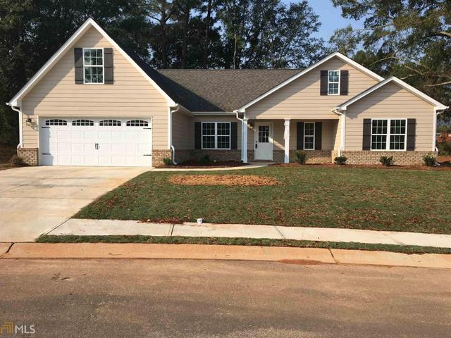 172 Village Pass, Statham, GA 30666