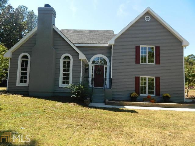 3146 Pine Top Ct, Lilburn, GA 30047