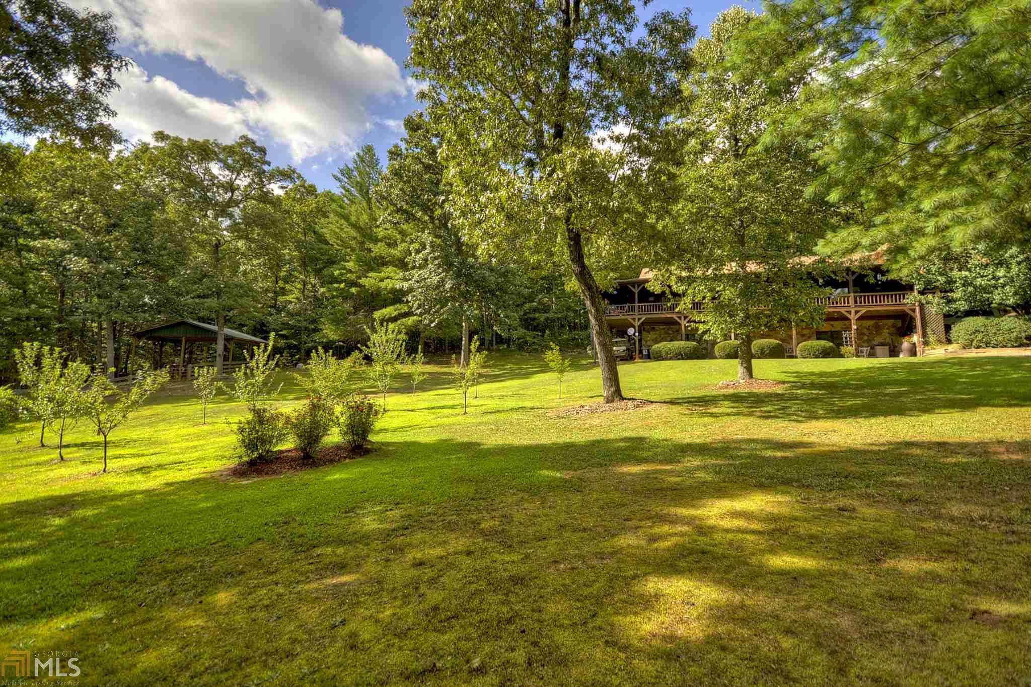 345 Chapel Branch Road, Morganton, GA 30560