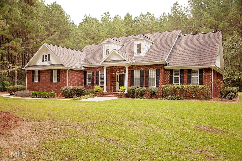 972 Akins Pond Road, Statesboro, GA 30461