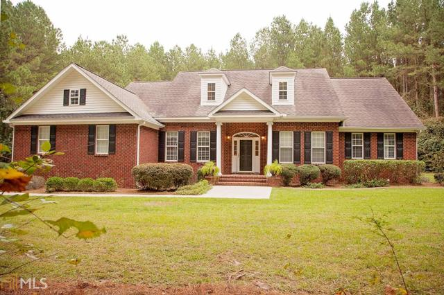 972 Akins Pond Rd, Statesboro, GA 30461