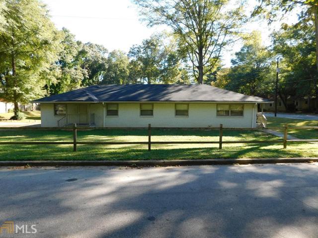 1355 SW Campbellton Rd, Atlanta, GA 30310