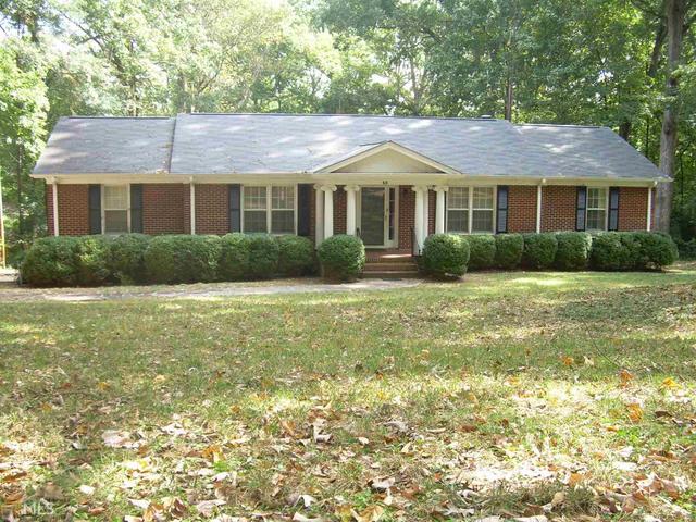 45 Parkview Dr, Commerce, GA 30529