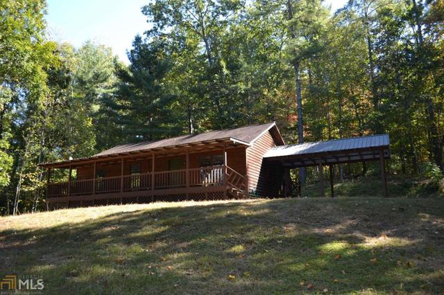 135 She Creek Ln, Clayton, GA 30525
