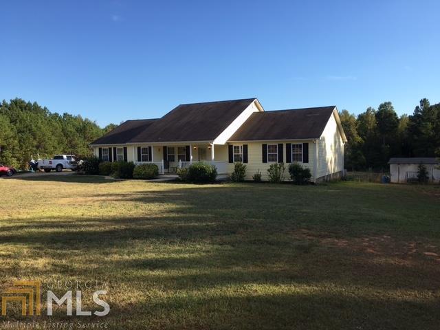 1530 Willis Rd #6.75AC, Barnesville, GA 30204