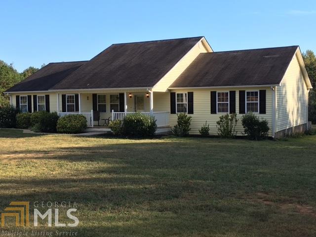 1530 Willis Road #6.75AC, Barnesville, GA 30204