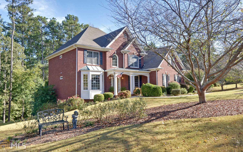 310 Grove Ridge Drive, Loganville, GA 30052