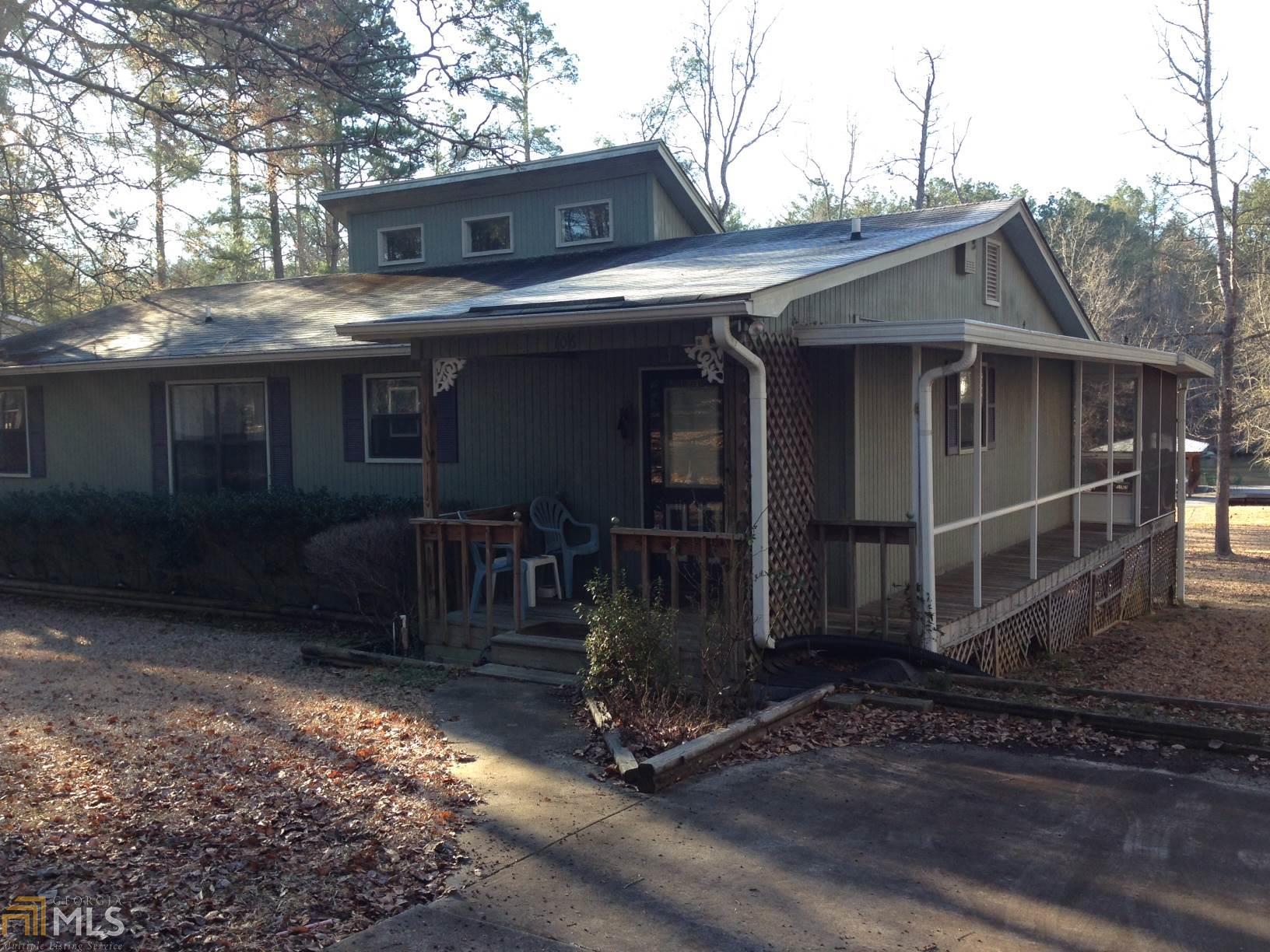 106 Lands Drive, Milledgeville, GA 31061
