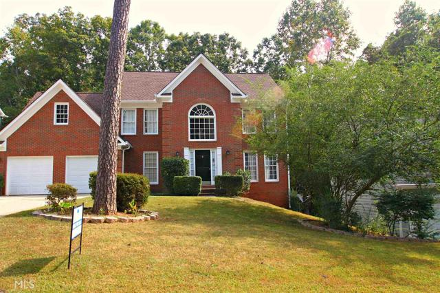 548 Fortune Rdg, Stone Mountain, GA 30087