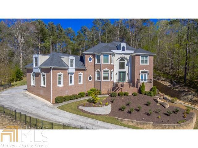 400 Carondelett Cv, Atlanta, GA 30331