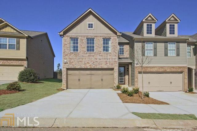 3159 Spicy Cedar Ln, Lithonia, GA 30038