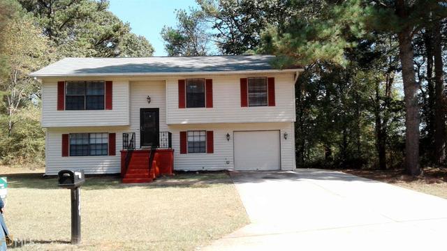 4094 Chimney Ridge Way, Ellenwood, GA 30294