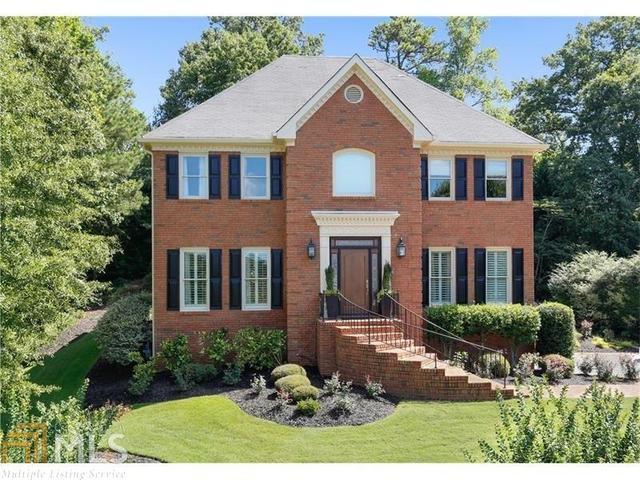 839 Byrnwyck Rd, Atlanta, GA 30319