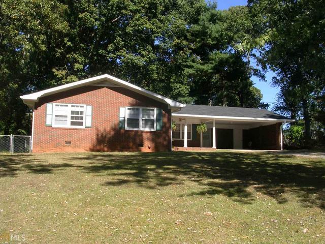 4419 Timber Ridge Dr, Douglasville, GA 30135