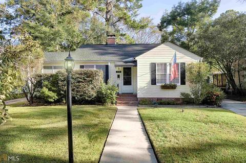 410 Columbus Dr, Savannah, GA 31405