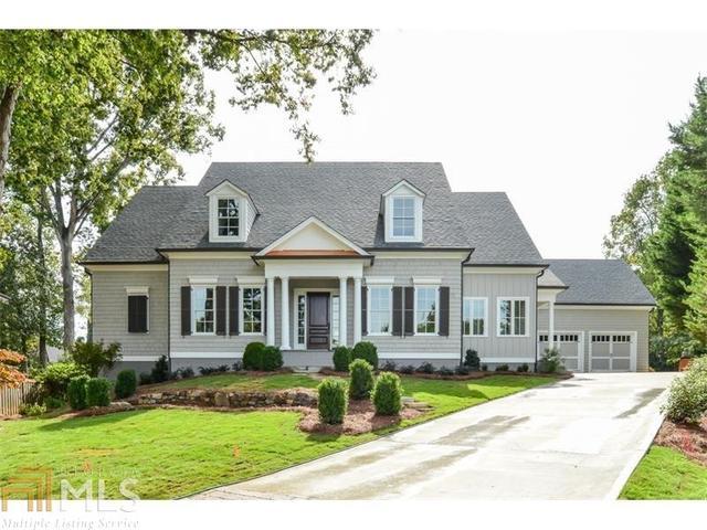 1411 Lanier Mnr, Atlanta, GA 30319