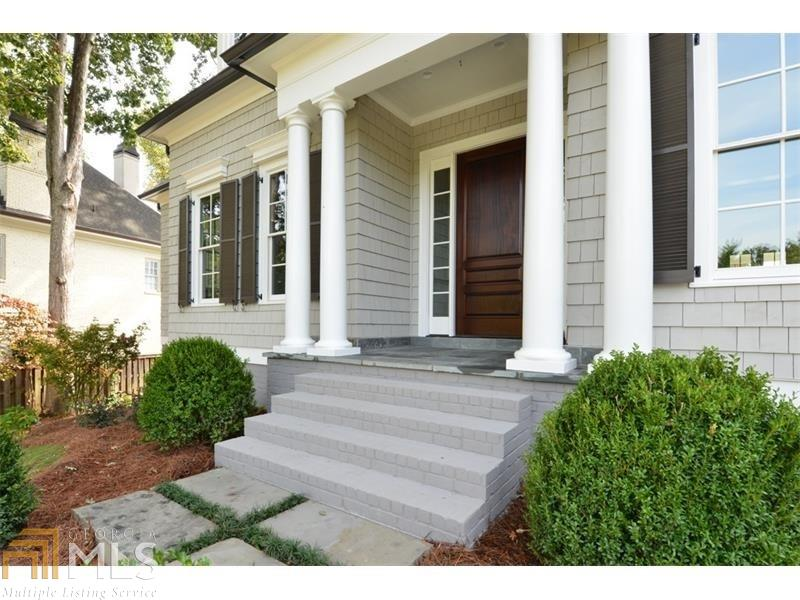 1411 Lanier Manor, Atlanta, GA 30319