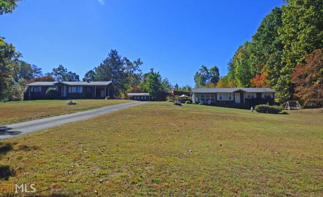 484 Salem Rd #AND, Mineral Bluff, GA 30559