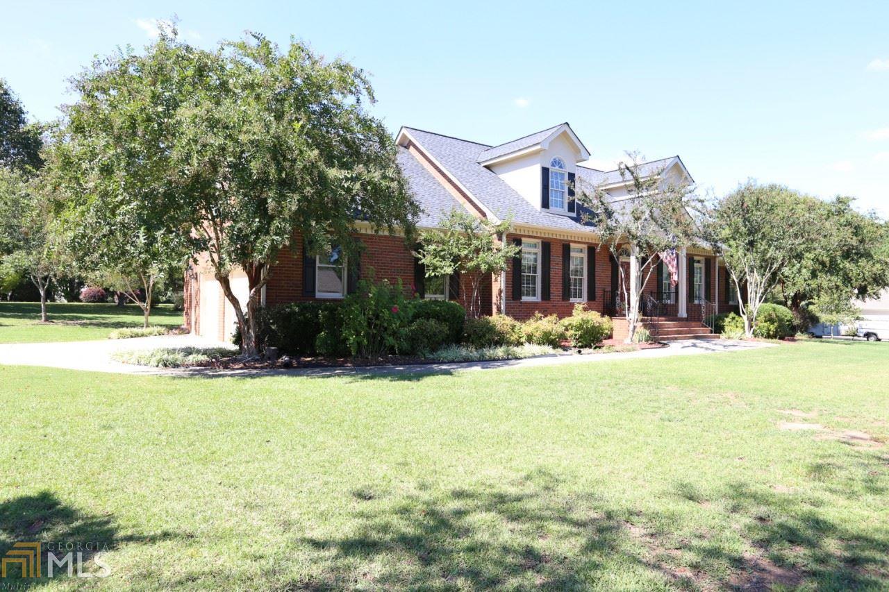 600 Arlington Circle, Jonesboro, GA 30236
