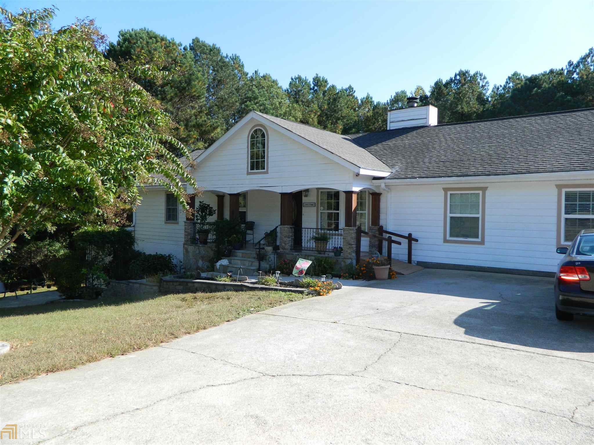 2331 Sunny Hill Road, Lawrenceville, GA 30043