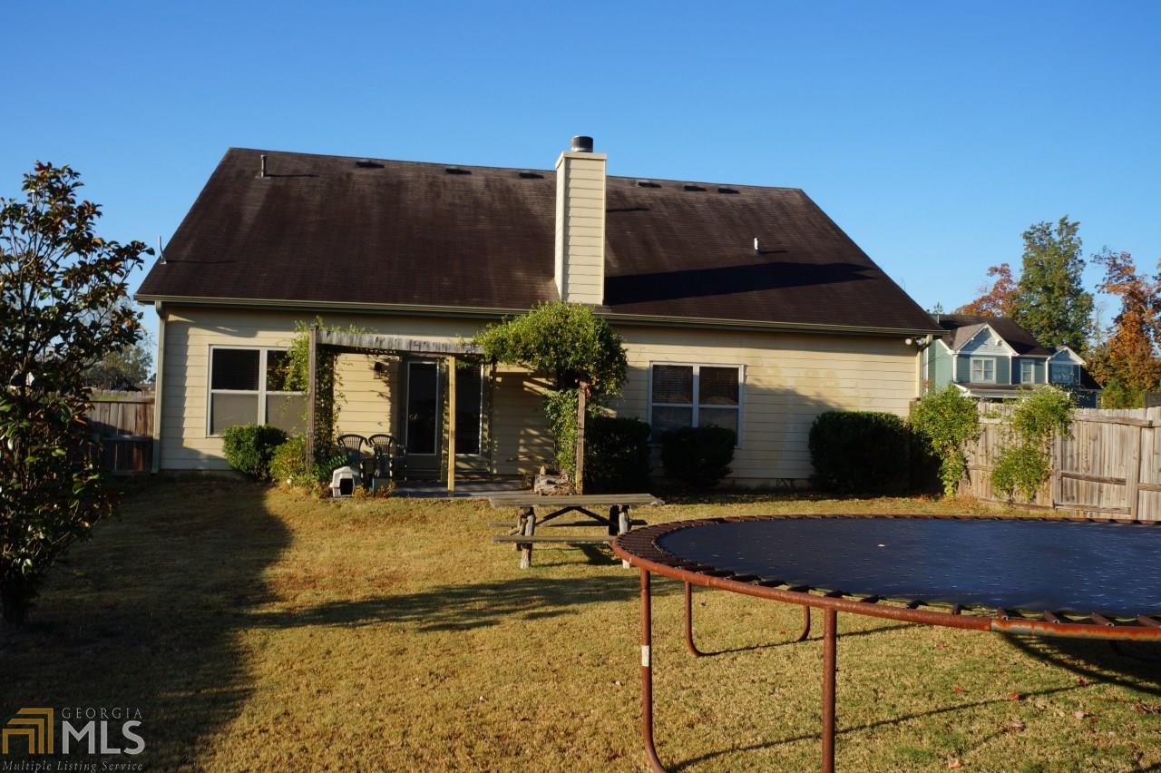 82 Barnsley Village Drive, Adairsville, GA 30103
