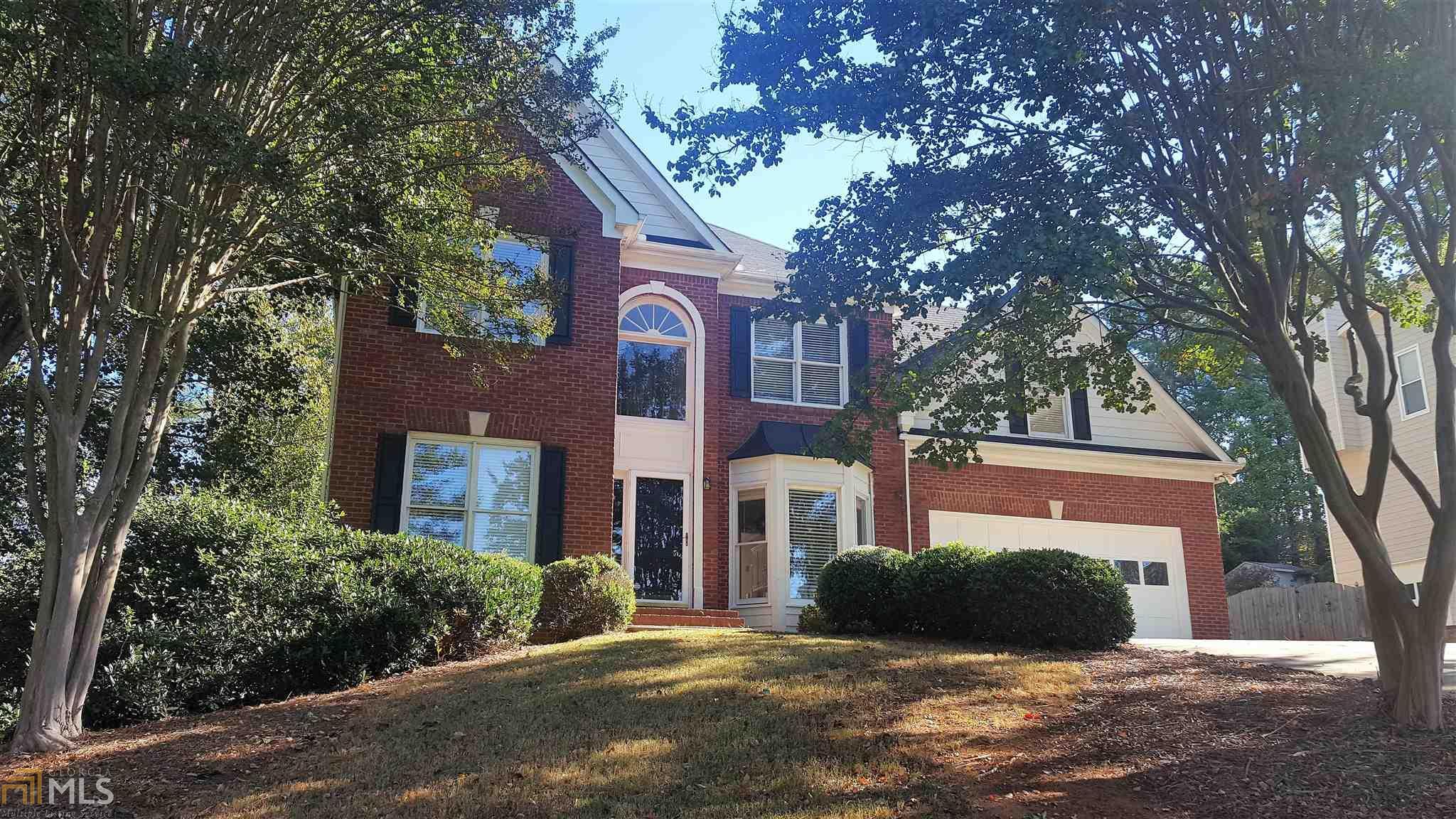 310 Riverbirch Lane, Lawrenceville, GA 30044