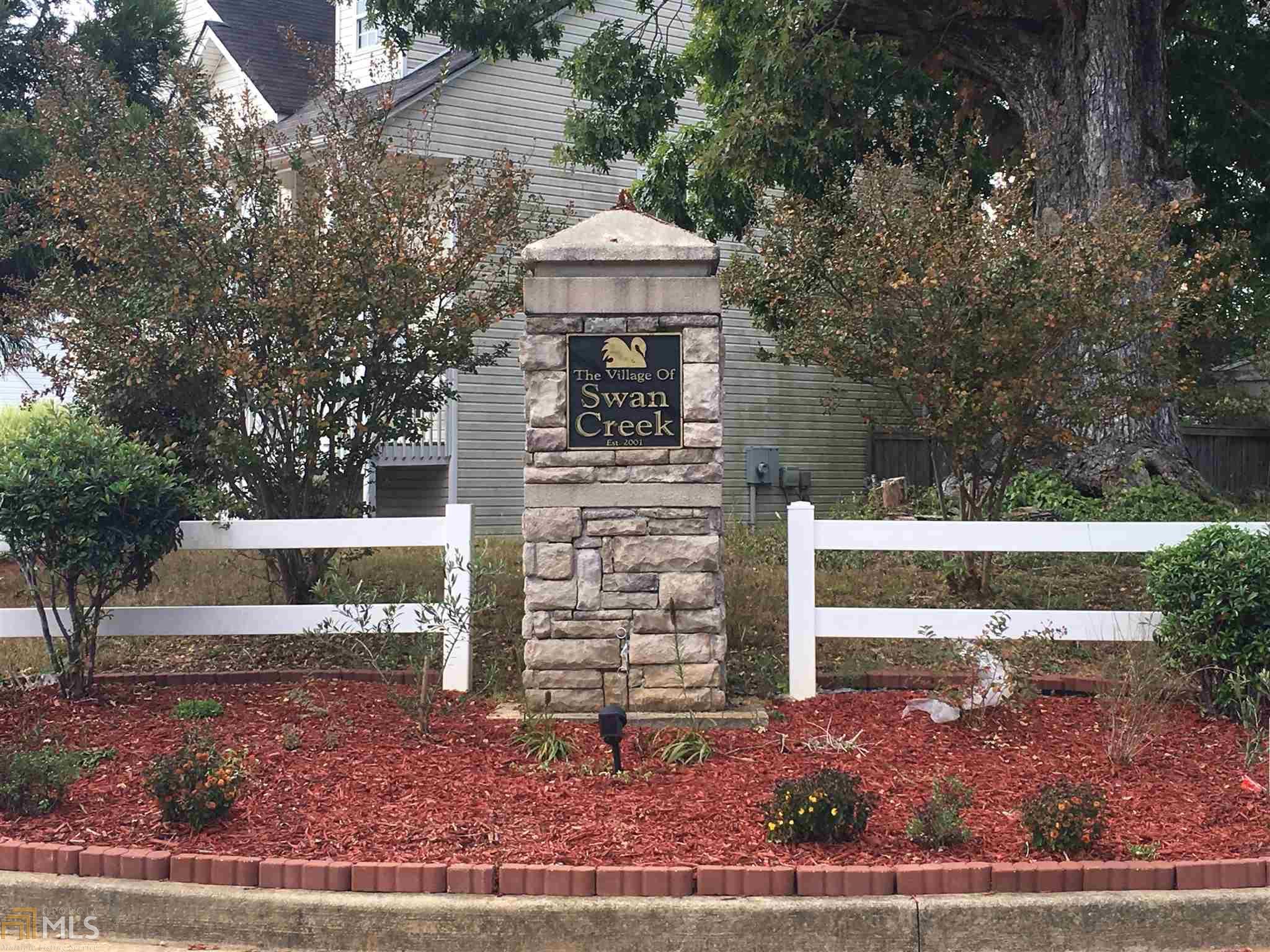 4403 Roche Street, Atlanta, GA 30349