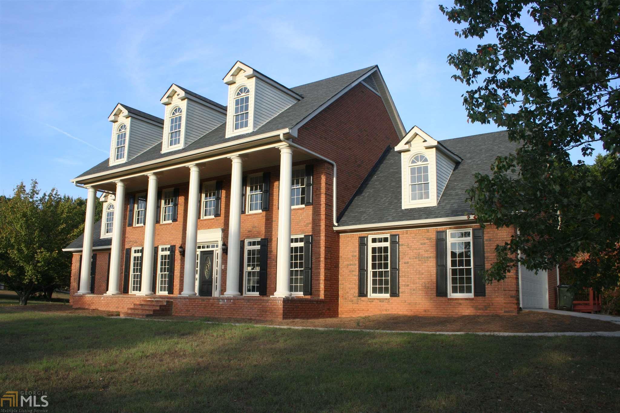 100 S Raymond Court #1&2, Fayetteville, GA 30214