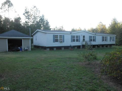 3110 Deer Run Rd, Statesboro, GA 30461