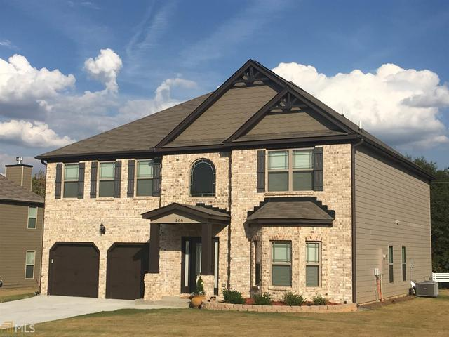 605 Amanda Leigh Ct #LOT 23, Loganville, GA 30052