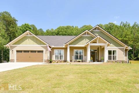 0 John Walraven Rd #LOT 4, Dallas, GA 30132