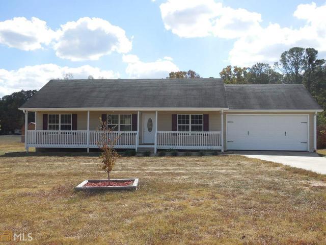 358 Wray Rd, Buchanan, GA 30113