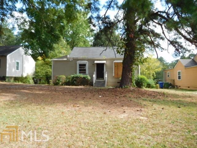 2654 Baker Ridge Drive, Atlanta, GA 30318