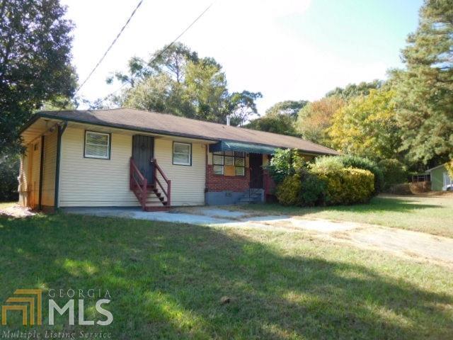 1735 W Austin Rd, Decatur, GA 30032