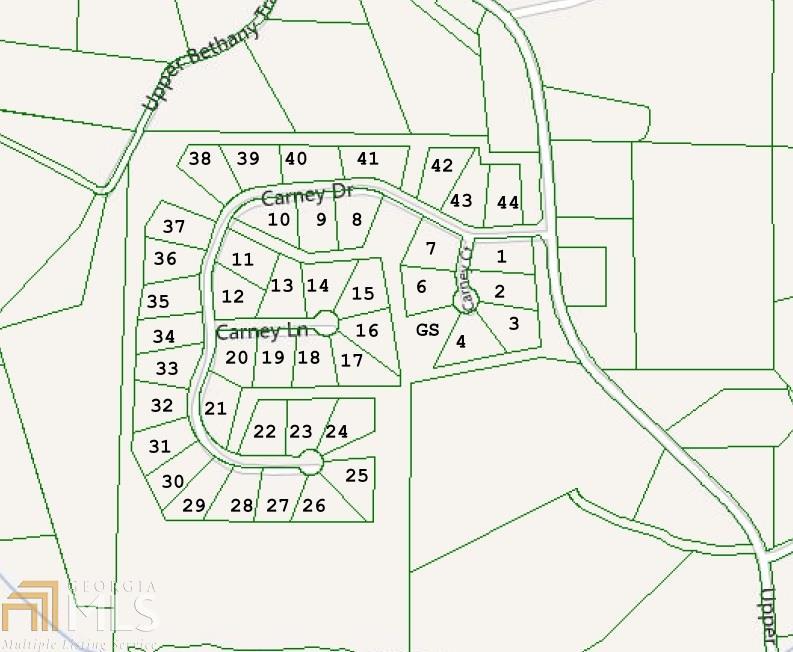 119 Carney Drive #21, Ball Ground, GA 30107
