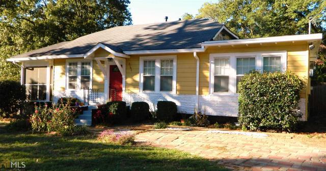 Loans near  Memorial Dr, Atlanta GA