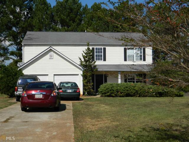 64 Fielding Ct, Powder Springs, GA 30127