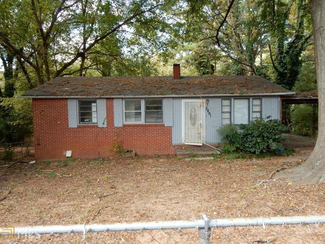3491 Villa Cir, Atlanta, GA 30354