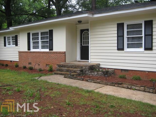 727 Clay St, Griffin, GA 30224
