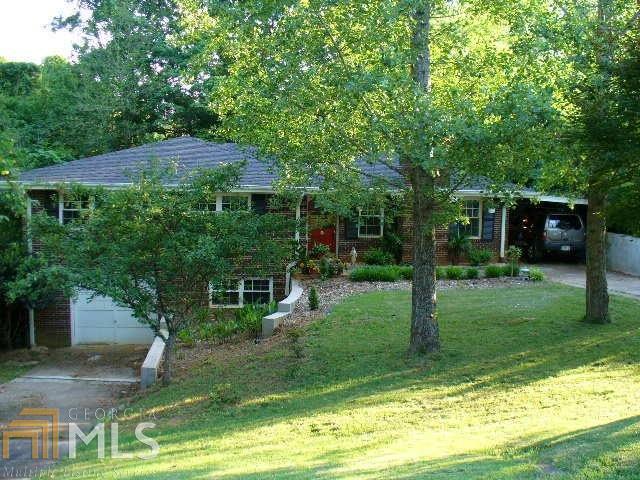2712 Wayman Dr, Gainesville, GA 30506