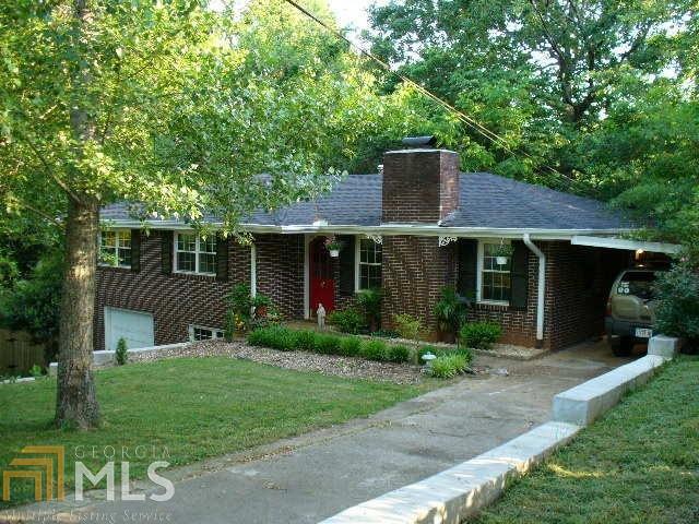 2712 Wayman Drive, Gainesville, GA 30506