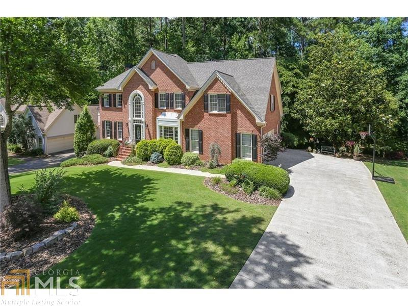 845 Mount Katahdin Trail, Johns Creek, GA 30022